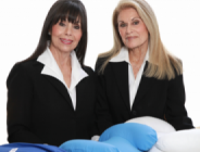 CosMed Comfort Pillow Founders